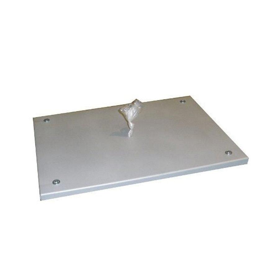 Ophangset t.b.v. ophanging aan draadstangen, t.b.v. luchtverwarmer Winterwarm XR10 - XR30  default 870x870